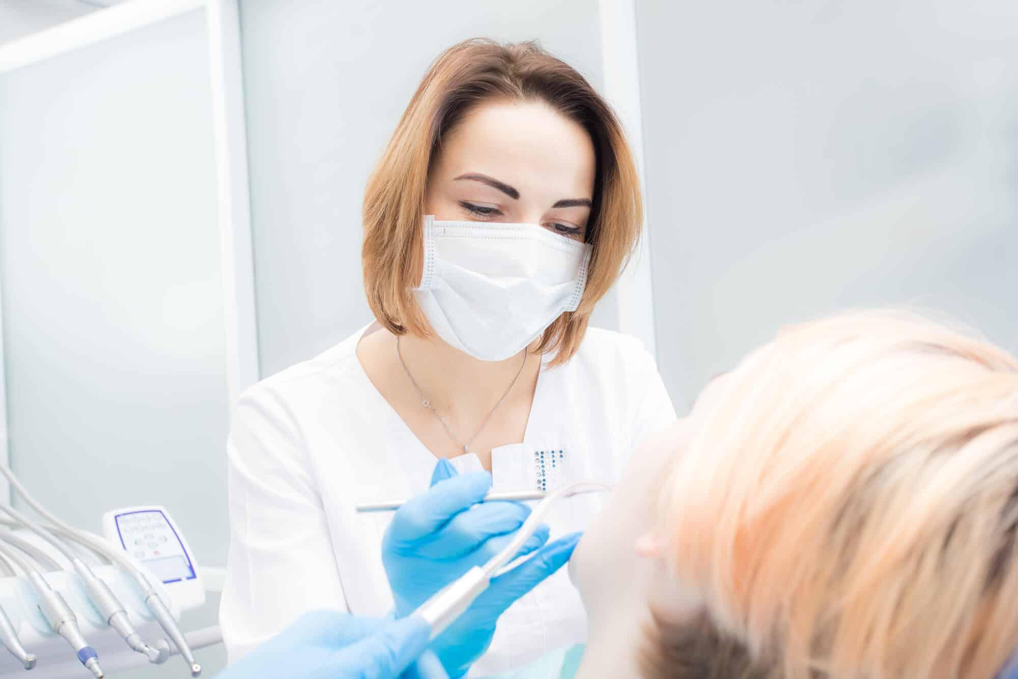 Implant Restorations Odessa fl